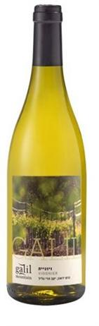 Galil Mountain Viognier Galil